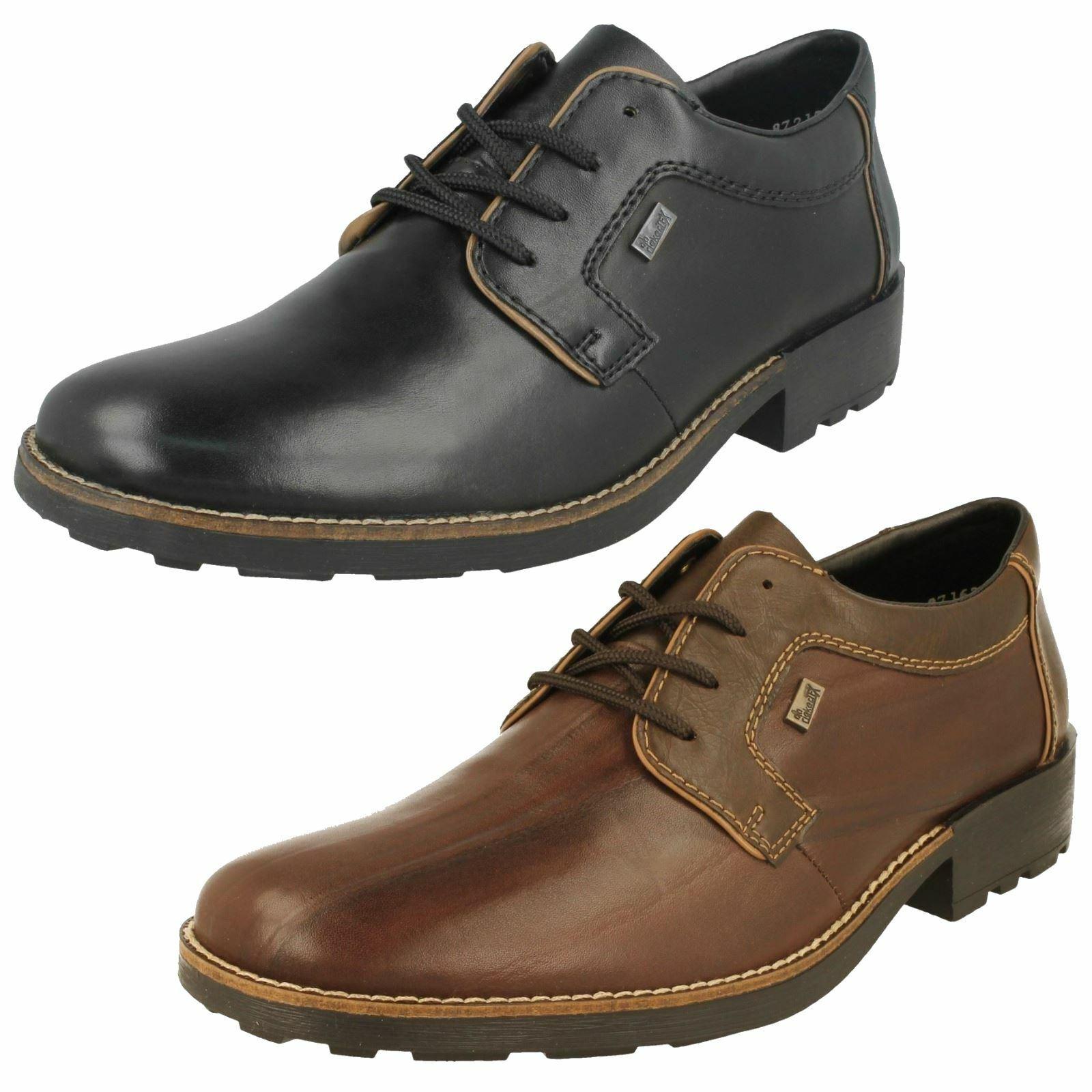 Zapatos Para Hombre Rieker formal' 16024'