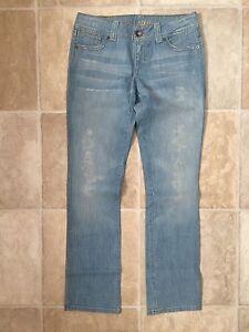 29 In droit Sz 29x31 Jeans En bleu 99 Niveau X6qIOO