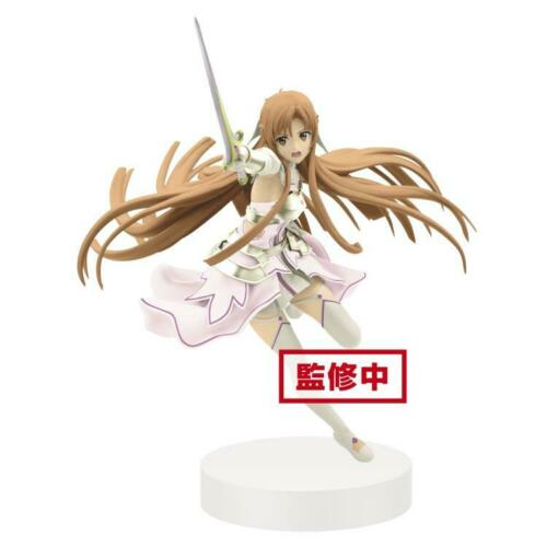Alicization ESPRESTO est Dressy and Motions Asuna Banpresto Sword Art Online