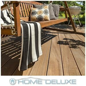 wpc dielen terrassendiele terrassenbelag terrassenboden terrasse komplettset ebay. Black Bedroom Furniture Sets. Home Design Ideas