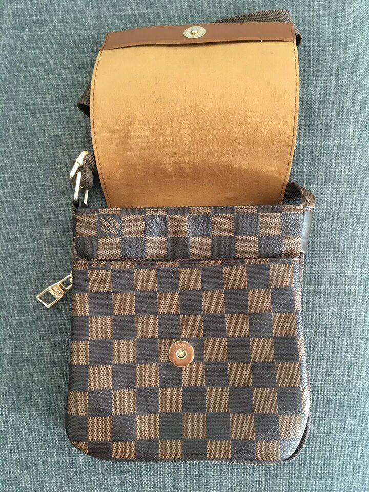 Skuldertaske, Louis Vuitton