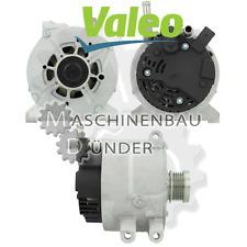 MERCEDES-BENZ A-KLASSE W168 A 160CDI ORIGINAL VALEO 150A Lichtmaschine Generator