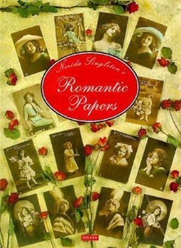 Nerida Singleton's Romantic Papers