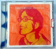 LENNON SEAN INTO THE SUN CD