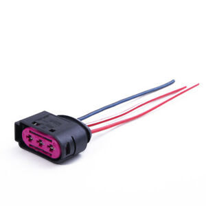 image is loading fuse-box-connector-plug-for-vw-golf-jetta-