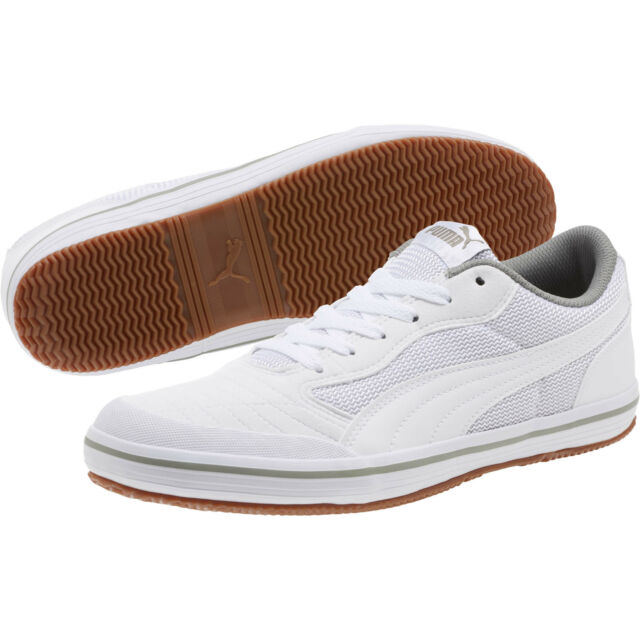 PUMA Astro Sala Men's Sneaker 8 Rock