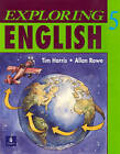 Exploring English, Level 5 by Allan Rowe, Tim Harris (Paperback, 1995)