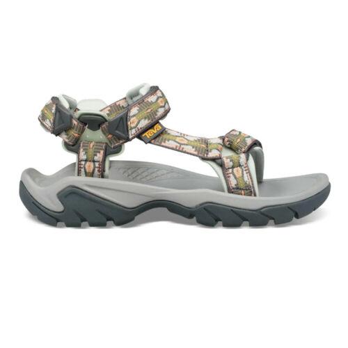 Teva Damen Terra Fi 5 Universal Wanderschuhe Trekking Outdoor Schuhe Sandalen