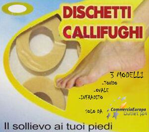 dischetti-callifughi-ovale-infradito-tondo-cerotti-cuscinetti-calli-piedi-dita