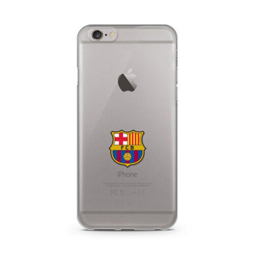 945c5429b FC Barcelona FCB Apple iPhone 7 I7 TPU Phone Case Cover Clear Xmas Gift for  sale online | eBay