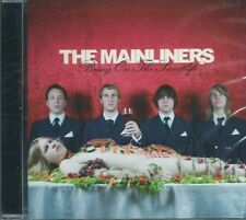 THE MAINLINERS - BRING ON THE SWEETLIFE SWEDEN CONTEMP BEAT & GARAGE ROCK SLD CD