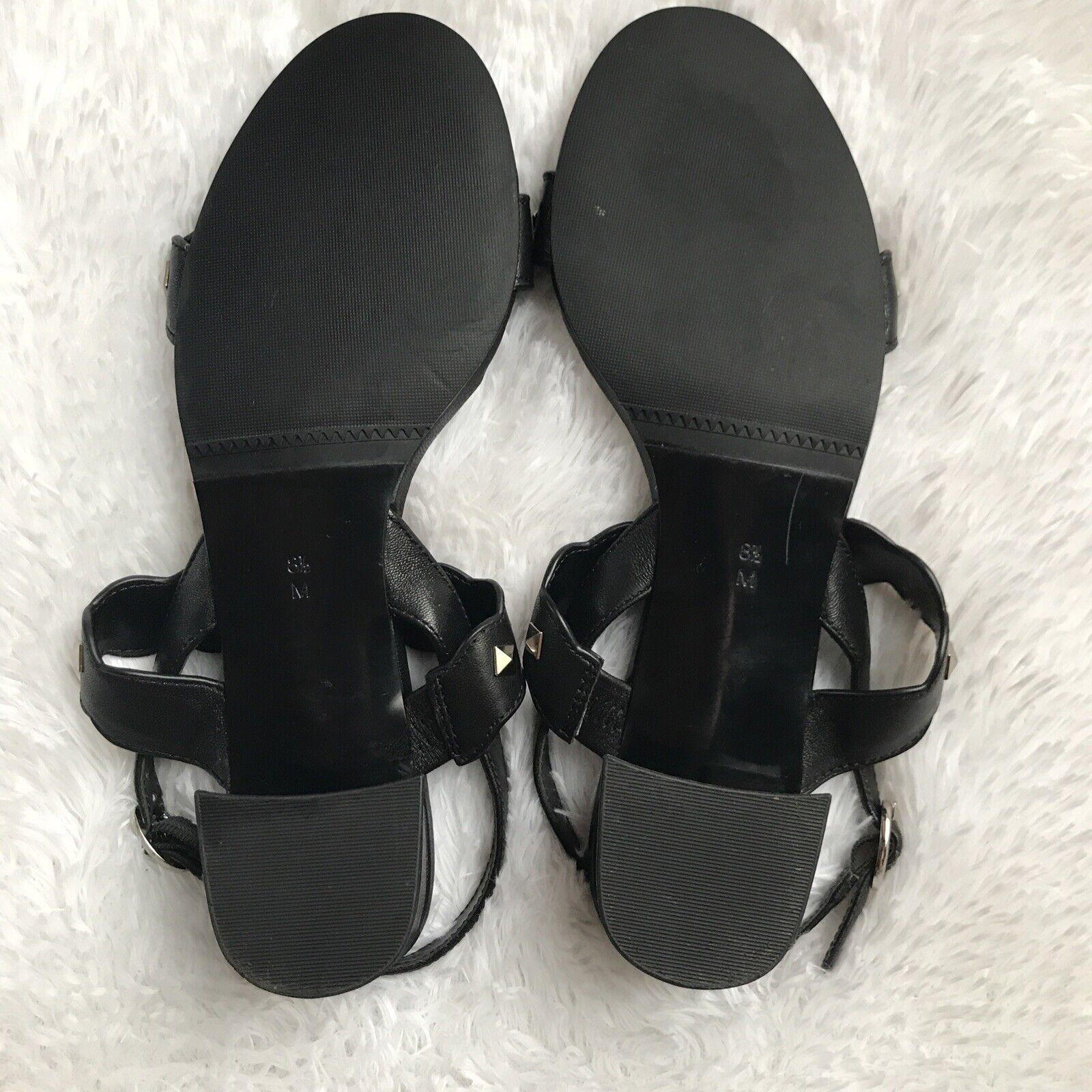 Vaneli Strappy  Studded  Sandals Size 8 - image 2