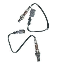 Set of 2 O2 Oxygen Sensors for Honda Civic 97-00 I4 1.6L D16Y7 Up & Downstream
