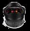 EU-SHIP-7Artisans-7-5mm-f-2-8-for-Micro4-3-mount-FishEye-manual-lens-M4-3-MFT miniature 1