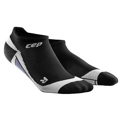 CEP Running No Show Socks Herren Laufsocken