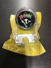 Caterpillar Cat Motor Grader Gauge Group Air Pressure Indicator 1w 0708