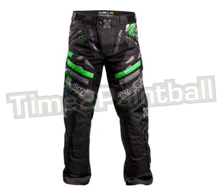 HK Army 2016 Hardline Pro Pants Electric XL XXL 3842