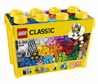 LEGO Classic Große Bausteine-Box (10698)