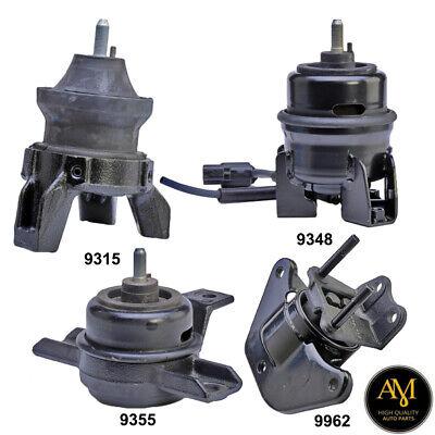 New Engine Front Mount Automatic Transmission for Hyundai Santa Fe V6 2.7 07-09