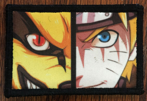 Attack On Titan Morale Patch Tactical Military Tactical Anime