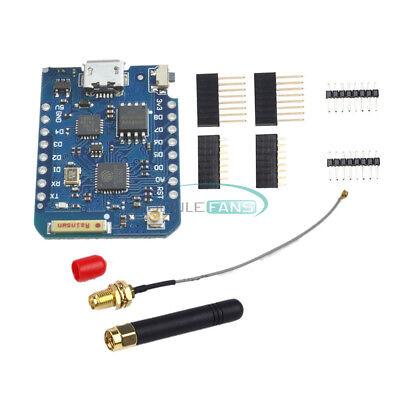 Cable for WeMos NodeMcu D1 D1 mini 1m  3.3ft USB Wire MF