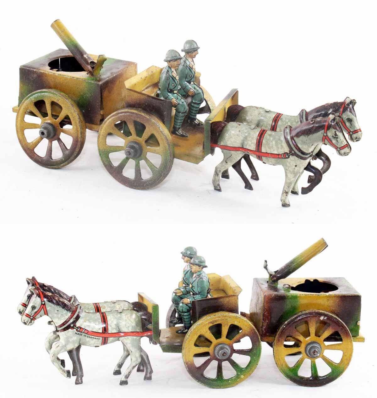 PENNY Spielzeug Militär deutsch / antik TOY Spielzeug antik
