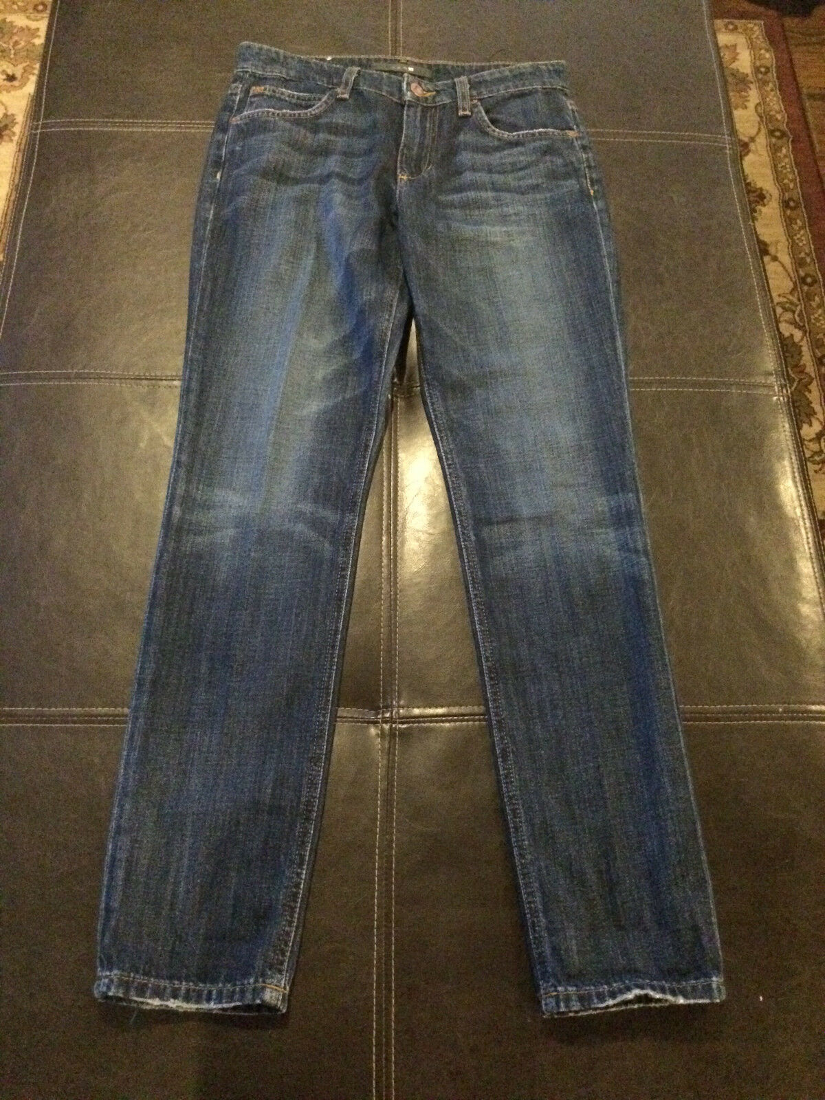 JOE'S JEANS WOMENS EASY HIGHWATER JEANS - SIZE 25 - NEW WITH TAGS - SAVE