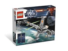 LEGO STAR WARS B-WING STARFIGHTER 10227