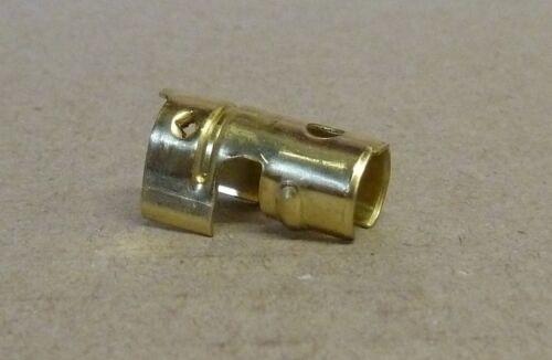 60s c30121 6cyl //e tipo JAGUAR HT piombo in ottone terminali con capicorda-mk2//Tipo S