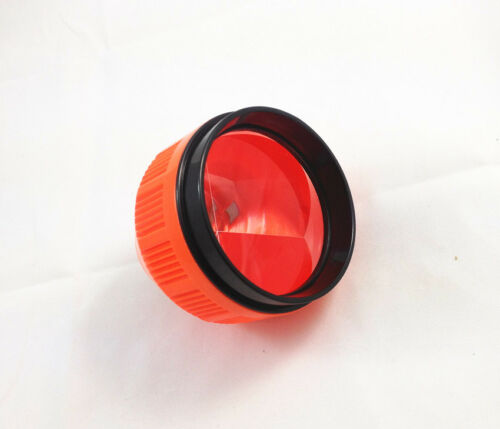 NEW 64mm Red Prism Replace with Aluminum Stud  FOR TOPCON NIKON