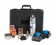New Industrial Scientific Vkvsp4 K11111 Confined Space Kit 20va01