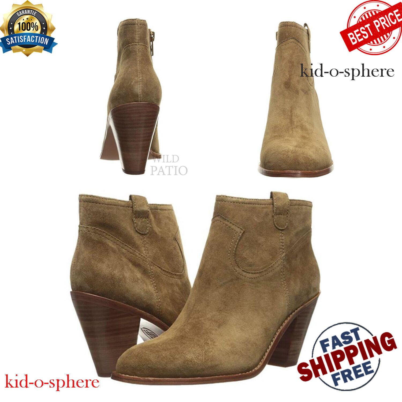 bellissimo New ASH donna s Ankle stivali stivali stivali 8  Heel Ankle stivali Heel Ankle stivali donna scarpe USA  profitto zero