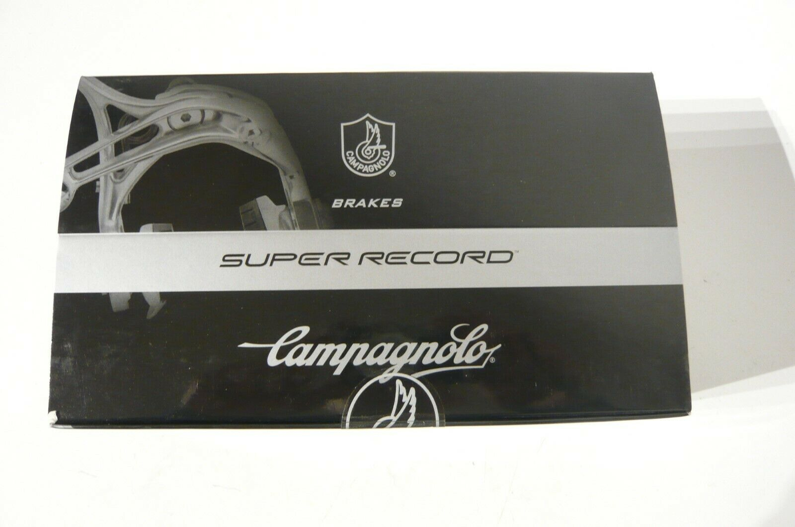 Campagnolo  BR9-SR Super Record  2009 Skeleton differential  brake caliper set  famous brand