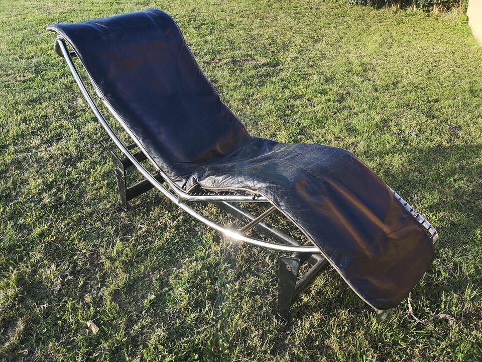 Le Corbusier chaiselong