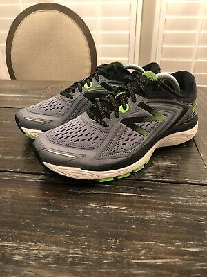 new balance men's trainers 860v8