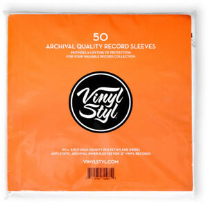 Vinyl-Styl-Archive-Quality-Inner-Record-Sleeve