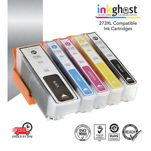 Inkghost-273XL-Ink-Cartridges-alternative-for-Epson-Expression-XP-510-520-610