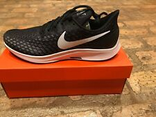 9e5a9df784ed item 5 Nike Men s Air Zoom Pegasus 35 Running Shoe Black Gunsmoke Grey White  Size 11. -Nike Men s Air Zoom Pegasus 35 Running Shoe Black Gunsmoke Grey  White ...