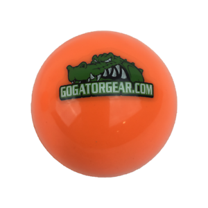 Gator Gear Weighted Practice Balls (Baseball) 6 Pack, new