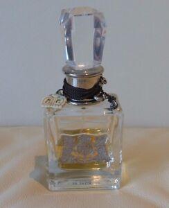 Detalles de Auténtico Juicy Couture 1.7 fl. OZ Perfume Eau De Parfum Spray Mujeres ver título original