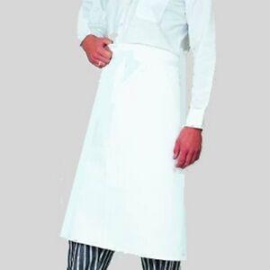 """Bistro Serveur Bar Chef Traiteur Tablier 28"""" X Taille 30"""" Oeillets Attaches #21r87-afficher Le Titre D'origine Bbbbw4fe-07223436-755863710"""