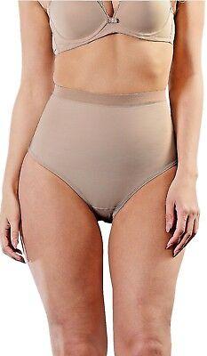 7d71ba5270b21 Esbelt Womens High Compression Shaper Pants Mid Waist Shapewear for ...