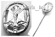 German eagle achievement badge for civilian uniform Deutsche BW Adler Abzeichen