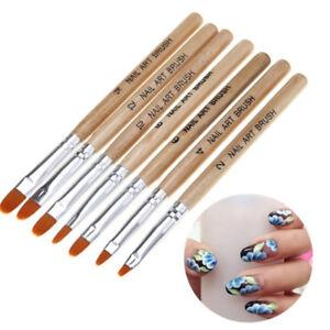 7Pcs-Set-Acrylic-Nail-Art-Pen-Tips-UV-Builder-Gel-Painting-Brush-Manicure-G