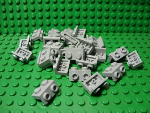 ** 25 CT LOT **  Lego NEW dark bluish gray technic axle /& pin connector hub