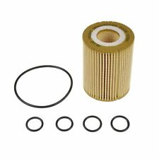 pack of one Blue Print ADW192103 Oil Filter with seal rings