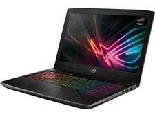 "ASUS ROG STRIX Scar Edition 120 Hz Display GL503VD-EB72 15.6"" Gaming Laptop, Int"