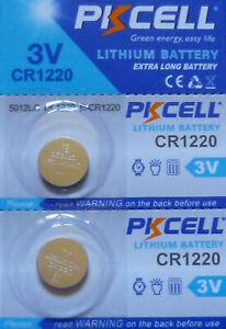 2-PILES-CR1220-CR-1220-3V-LITHIUM-ENVOI-RAPIDE