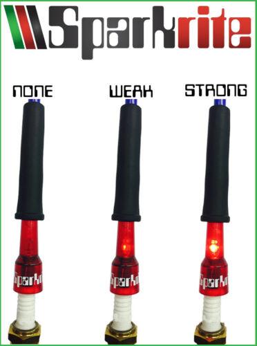 AccuSpark Spark Plug Ht Lead Ignition Tester Tool x4