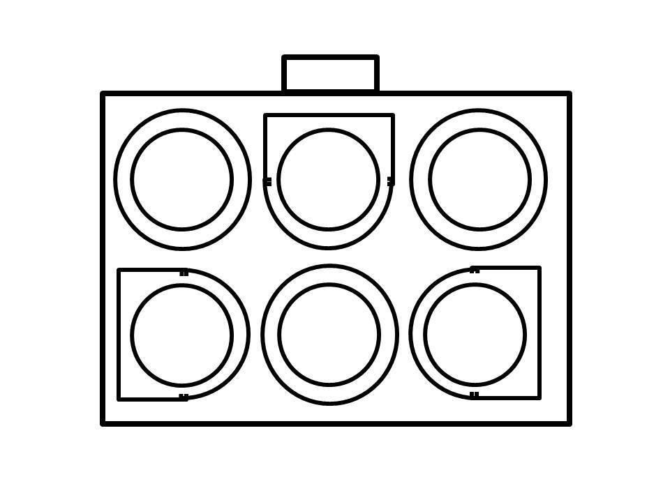 24 pin atx wiring diagram